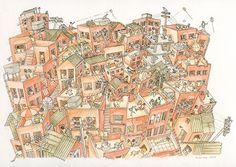 José Torres  Ilustrador: Favelinha