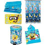 SpongeBob Bathroom Collection Bundle