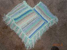 Crochet Top, Tops, Women, Fashion, Ponchos, Moda, Fashion Styles, Fashion Illustrations, Woman