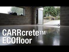 Polished Concrete Floors Leeds UK   CARRcrete ECOfloor Polished Concrete, Concrete Floors, Leeds, Restoration, Flooring, Concrete Floor, Wood Flooring, Floor