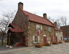 Old Stone House - Bklyn