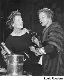 Iron Ladies of Champagne. When it was unheard of for Frenchwomen to run big businesses, these visionaries introduced nearly every innovation in Champagne-making this side of bubbles.