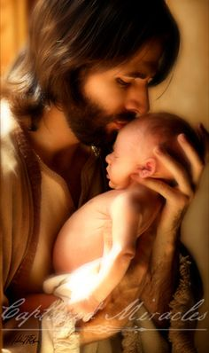 Child of God. Jesus loves all little children, born and unborn.