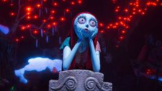 Halloween Time at the Disneyland Resort is here, and that means frightful fun…