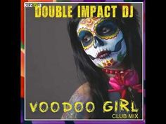Never cheat a voodoo girl! Coming out soon Cartel Records! Watch out for additional versions: - Radio Edit - Club Mix - SGS Salted Extended Mix Check . Double Impact, Girls Club, Voodoo, Camera Phone, Dj, Halloween Face Makeup, Joker, The Originals, Poster