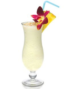 Toasted Coconut Colada..SKYY Infusions Pineapple, toasted coconut, Amaretto, sour mix, pineapple, Coco Lopez, bitters..