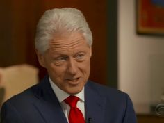 Watch: CBS Edits Out Bill Clinton's Hillary 'Frequently' Faints Verbal Slip…
