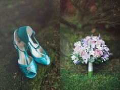 Fine Art Photographers Glasgow Scotland Natural Wedding