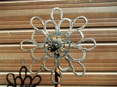 Scrap Metal Art Projects | SCRAP METAL GARDEN ART FOR SALE - GM Nelson Enterprises, LLC