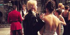 Draco Malfoy's 13 Hottest 'Harry Potter' Lewks