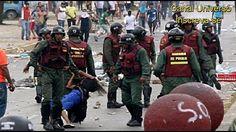 """AGORA :  """" GUERRA CIVIL NA VENEZUELA """" MADURO x POVO CONTRA O COMUNISMO"""