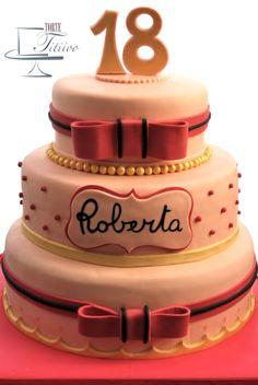 I 18 anni di Roberta