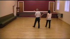 line dance blue rose is - YouTube