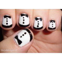 Cute idea ☺
