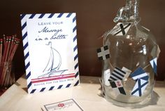 1000 Images About Nautical Wedding On Pinterest