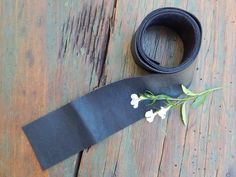 Reindeer leather strip for Sami Bracelet, 50mm wide x 20cm strip (makes 1 bracelet) BLACK by 62DegreesNorth on Etsy