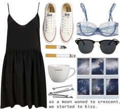 """""""i said i know it well"""" by sofie-way ❤ liked on Polyvore"""
