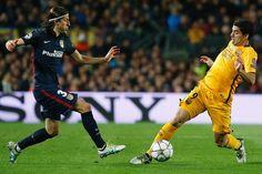 Ligue des champions : Barcelone renverse l'Atletico, le Bayern s'impose face au Benfica