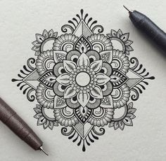 Mandala Mehendi Mandala Art #MehendiMandalaArt #MehendiMandala @MehendiMandala