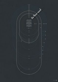 Operation Black Buck by Section Design, via Flickr