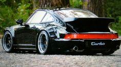 My first love, an 1986 Porsche! http://amzn.to/2ttG50o