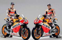 MotoGP: Honda presentó su nueva RC213V para la temporada 2013 | Automundo