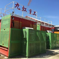 Construction elevator#building machine#JH of China
