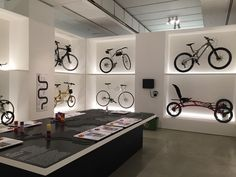 Cycle Revolution at The Design Museum... Design Museum, Revolution, Gallery Wall, Breathe, Home Decor, Decoration Home, Room Decor, Home Interior Design, Home Decoration