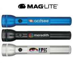 Maglite Flashlights : Maglite flashlights provide a long distance light it. Maglite Flashlights can also entertain you as it fares with different cases of caps, and that contains various designs. This can give you colorful flashlights with different purposes. See more at http://www.advantage-advertising.com/led-maglite-flashlights.html