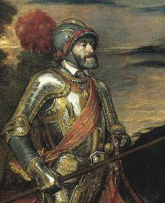 La Paz de Augsburgo fue como se llamó al acuerdo firmado en el año 1555 por Fernando de Austria, hermano del emperador Carlos V, con los príncipes alemanes
