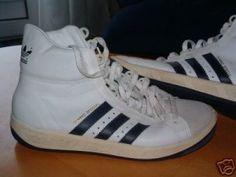 Adidas Tennis Spezial.......... Mein Traum Schuh damals.....