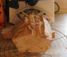 Rezept 3 Minuten- Brot von vollekatti - Rezept der Kategorie Brot & Brötchen