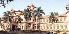 Top 5 Universities in India : Banaras Hindu University