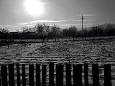 https://flic.kr/p/KKKjff | Paltinoasa  -  Jud. Suceava  -   Romania | winter landscape