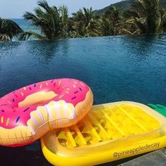 Hotels-live.com/cartes-virtuelles #MGWV #F4F #RT Traveling essentials love these Pineapple and Donut Floats from our friends @pineappledecay  Tag someone who needs one . Shop this float and more online www.pineappledecay.com . Follow @pineappledecay @pineappledecay  by lifeonourplanet https://www.instagram.com/p/BDlv2j4iSaQ/