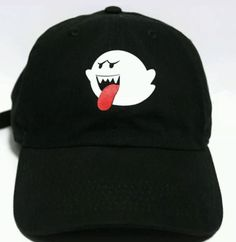 Bryson Tiller Boo Ghost Trapsoul dad cap hat. VisorsSnapback HatsBeanie ... 44f6755b6d39