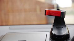 Montar Unverisal Car Mount Overview