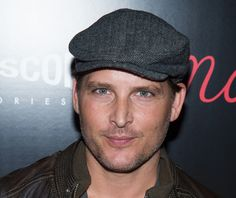 Peter Facinelli To Make Directing Bow With Comedy 'Breaking and Exiting'