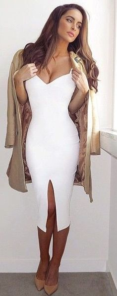 #summer #coolest #outfits | Neutral Tones For Pre Fall