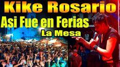 KIKE ROSARIO ASI FUE EN LA MESA EN VIVO, MUSICA NUEVA 2018 MERENGUE KIKE... Comic Books, Comics, Merengue, Rosaries, Live, Drawing Cartoons, Comic Book, Comic, Comic Strips