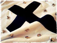 Camiseta de Cruz