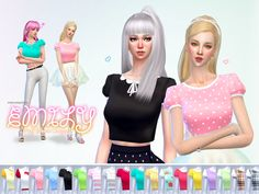 Sims 4 Cas, Sims Cc, Maxis, Sims 4 Anime, The Sims 4 Packs, Only Play, Sims 4 Update, Sims 4 Cc Finds, The Sims4