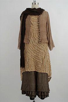 Trelawny Trousers by Ivey Abitz
