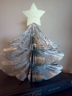 Magazine tree!