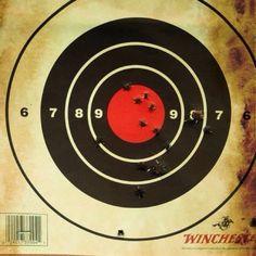 My bullseye
