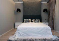 Terca Tiilitalo Kotikallio - makuuhuone | Asuntomessut Bedroom Decor, Furniture, Bedrooms, Home Decor, Decoration Home, Room Decor, Bedroom, Home Furnishings, Dorms Decor
