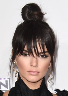 Kendall Jenner Photos: 2015 American Music Awards - Arrivals