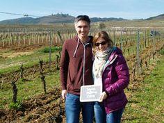 Visite aux pieds de vigne adoptés Journée Découverte au Domaine Stentz-Buecher #GourmetOdyssey