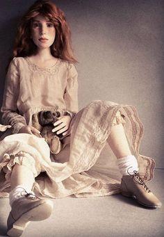 Михаил Зайков. Sculptor  Michael Zajkov, lives in Krasnodar (city), Russia. This is one of his custom made Living Dolls.   Costume and Wig:  Irina Kuzemina.
