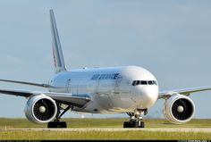 Air France  Boeing 777-228/ER  (airliners.net)